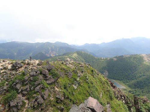 山頂からの眺め160723.JPG