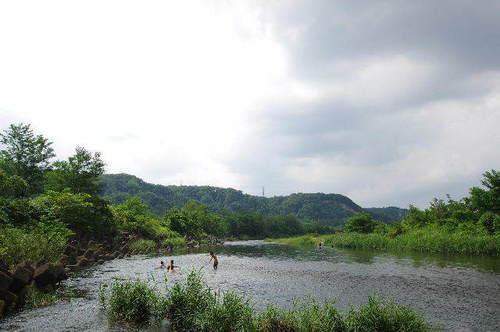 河原の風景160718.JPG