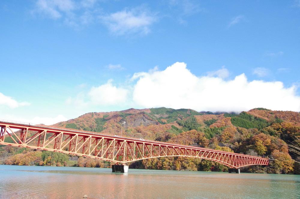 湯西川ダム191124-1.JPG